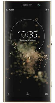 Sony Xperia XA2 Plus 32GB gold
