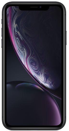 Apple iPhone Xr 256GB schwarz