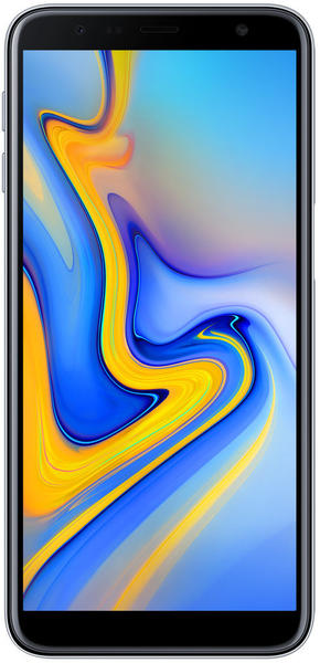 Samsung Galaxy J6+ 32GB gray