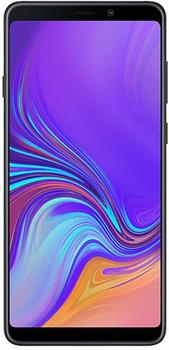 Samsung Galaxy A9 (2018) 128GB Caviar Black