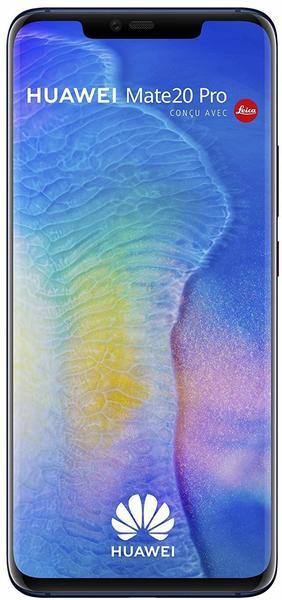 Huawei Mate20 Pro 128GB schwarz