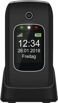 bea-fon-beafon-sl640-schwarzsilber