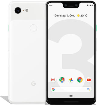 google-pixel-3-xl-128gb-clearly-white