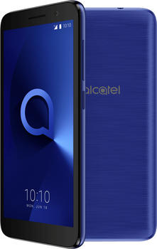 Alcatel 1 blau