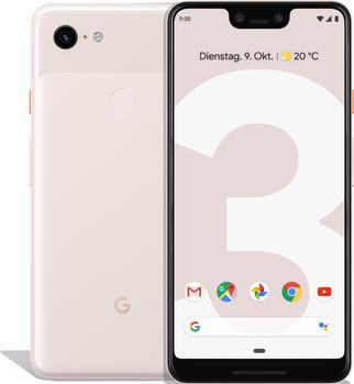 Google Pixel 3 XL 64GB pink