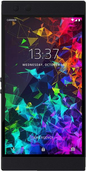 Razer Phone 2 Smartphone mit 120 Hz UltraMotion-Display