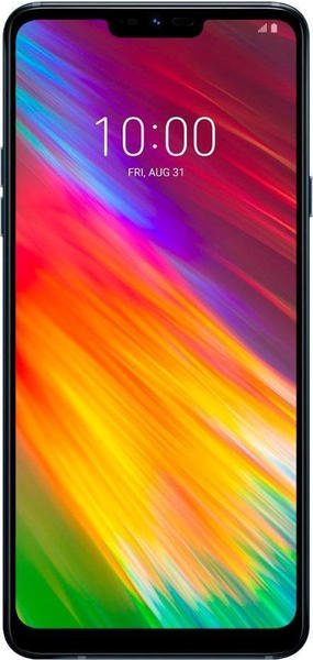 LG G7 Fit schwarz
