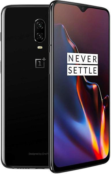 OnePlus 6T 128GB 6GB Mirror Black