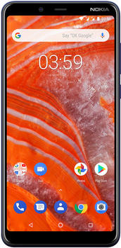 Nokia 3.1 Plus 2GB 16GB Blue