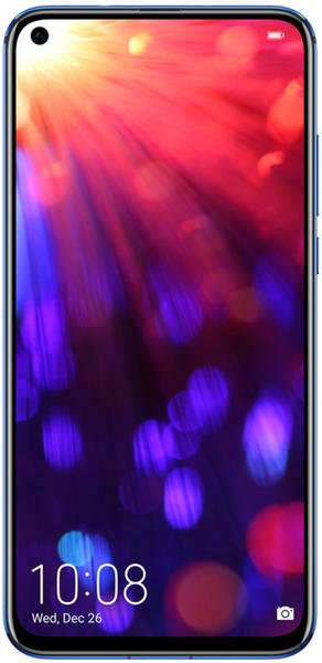 Honor View 20 128GB Sapphire Blue