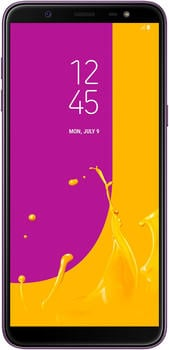 Samsung Galaxy J8 (2018) 4GB 64GB lavender