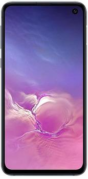 Samsung Galaxy S10e 128GB Prism Black