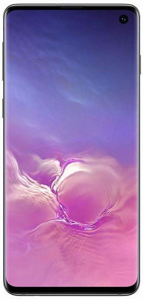Samsung Galaxy S10 512GB Prism Black