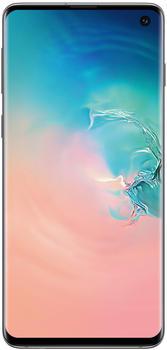 Samsung Galaxy S10 128GB Prism White