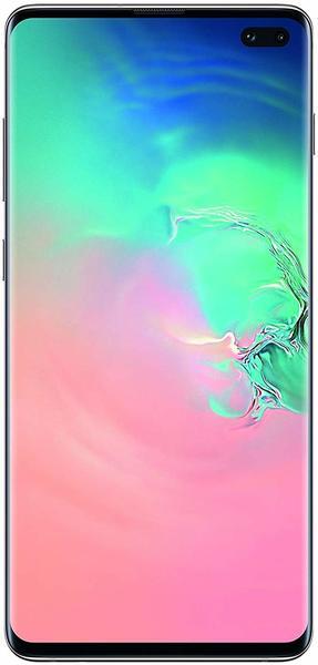 Samsung Galaxy S10+ 512GB Ceramic White