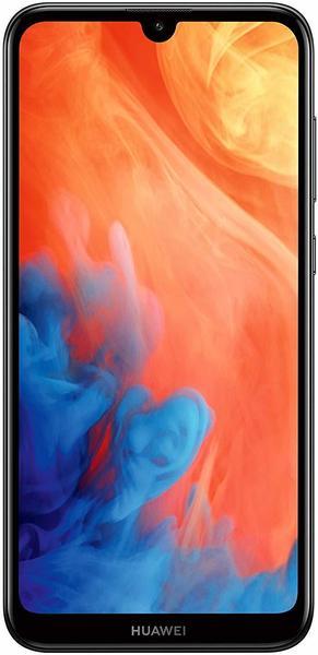 Huawei Y7 (2019) Midnight Black