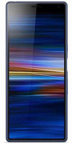 Sony Xperia 10 blau