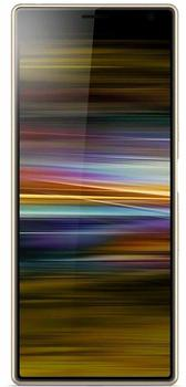 Sony Xperia 10 Plus gold