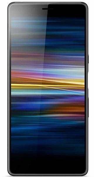 Sony Xperia L3 schwarz
