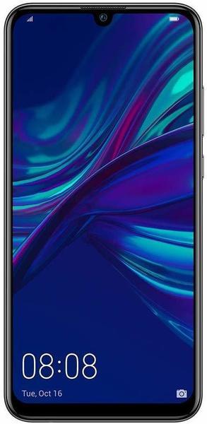 Huawei P smart+ 2019 Midnight Black