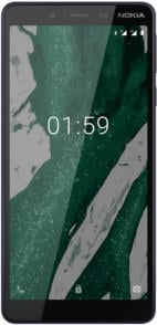 Nokia 1 Plus 8GB blau