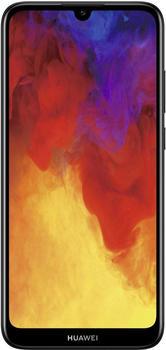Huawei Y6 2019 Dual-Sim Schwarz