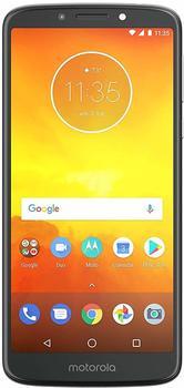 Motorola Moto E5 2/16GB Dual SIM 4000mAh Grau PACG0007PL