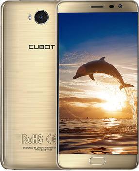 Cubot A5 gold