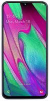 Samsung Galaxy A40 weiß