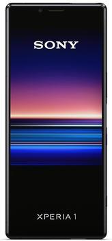 Sony Xperia 1 schwarz