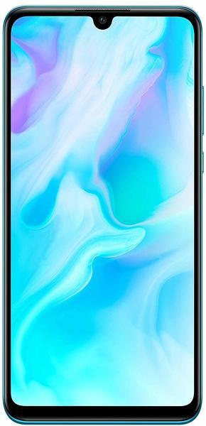 Huawei P30 lite Peacock Blue