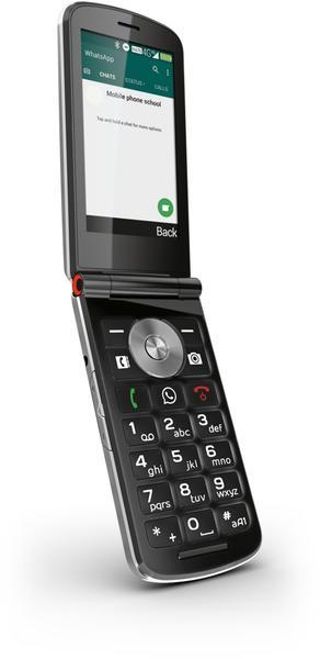 Emporia TouchSmart schwarz