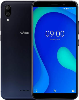 Wiko Y80 Dark Blue