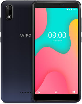 Wiko Y60 Dark Blue