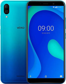Wiko Y80 Gradient Bleen