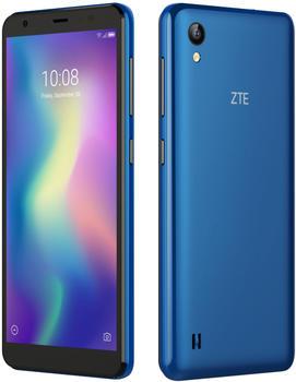 ZTE Blade A5 blau