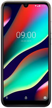 Wiko View 3 Pro 6GB 128GB Nightfall