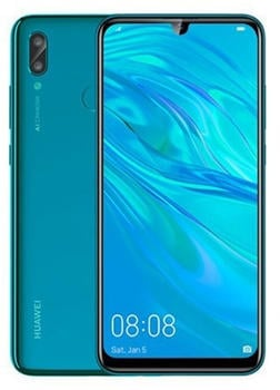 Huawei P smart (2019) green