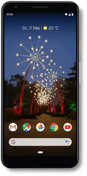 google-pixel-3a-xl-64gb-clearly-white