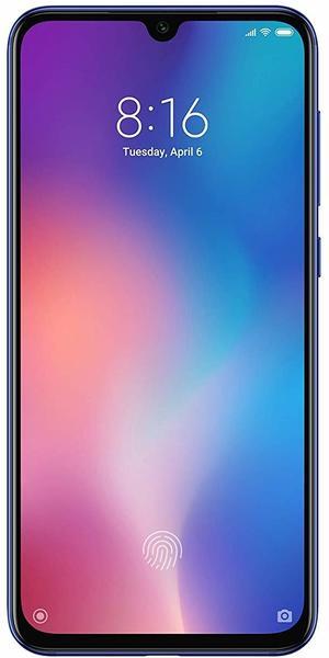 Xiaomi Mi 9 SE 64GB blau