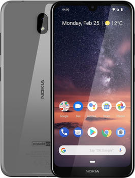 Nokia 3.2 16GB 3GB Steel