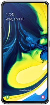 Samsung Galaxy A80 Phantom Black