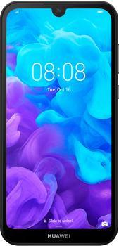 Huawei Y5 (2019) Midnight Black