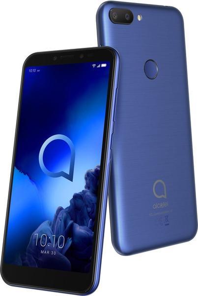 Alcatel 1S 2019 3GB 32GB Metallic Blue