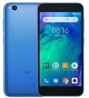 Xiaomi Redmi Go 12,7 cm (5 Zoll) 1 GB 16 GB Dual-SIM Schwarz 3000 mAh