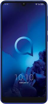 Alcatel 3 (2019) blau