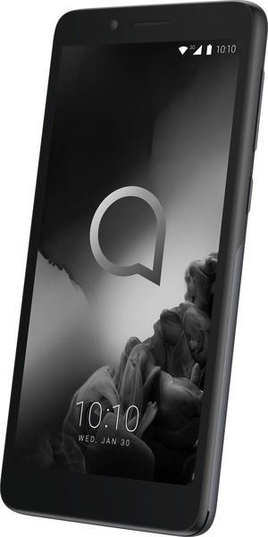 Alcatel 1C 5003D Volcano Black 2019 Dual-SIM