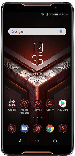 Asus ROG Phone 128GB black
