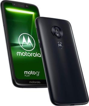 Motorola Moto G7 Play 2/32Gb Dual SIM Dunkelblau Pae70004Pl (Xt1952-1)