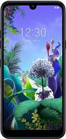 LG Q60 Aurora Black